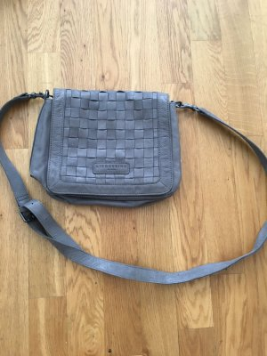 Liebeskind Berlin Crossbody bag dark grey