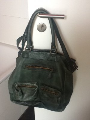 Liebeskind Berlin Crossbody bag petrol-forest green