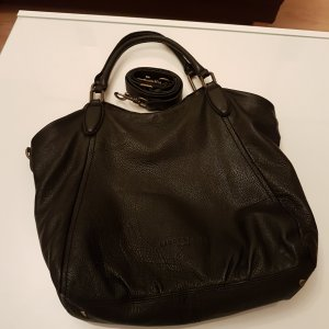 Liebeskind Carry Bag black leather