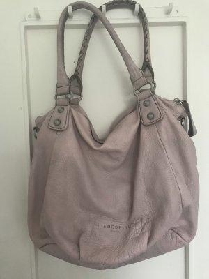 Liebeskind Handbag rose-gold-coloured