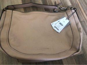 Liebeskind Berlin Shoulder Bag beige