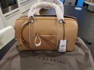 Liebeskind Berlin Bowling Bag multicolored leather