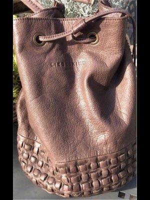 Liebeskind Pouch Bag brown