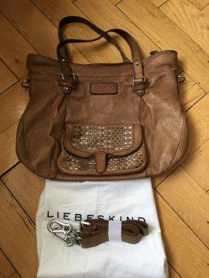 Liebeskind Tasche Carry