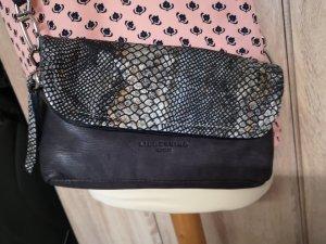 Liebeskind Berlin Shoulder Bag grey-anthracite