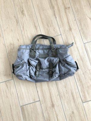 Liebeskind Tasche grau