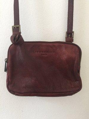 Liebeskind-Tasche im Vintage-Stil