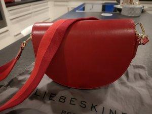 Liebeskind Tasche Mixedbag M rot