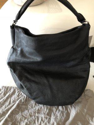 Liebeskind Tasche neu schwarz Leder shopper Mode Accessoires Handtasche