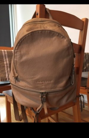 Liebeskind tasche rucksack ❤️  braun