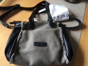 Liebeskind Tasche schwarz/Khaki