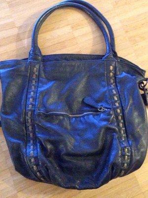 Liebeskind Tasche schwarz Leder