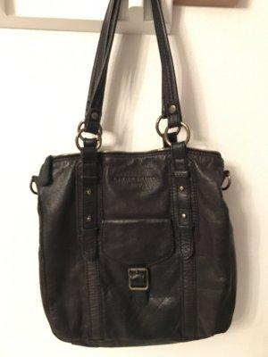 Liebeskind Tasche Schwarz mit Original Beutel