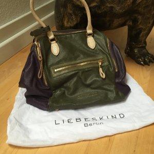 Liebeskind Tasche, sehr geräumig!