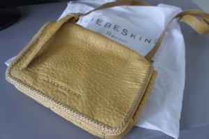 Liebeskind Tasche Umhängetasche Gelb