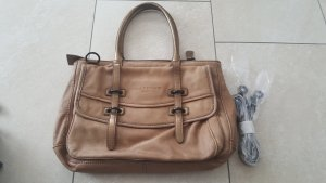 Liebeskind Berlin Frame Bag camel leather