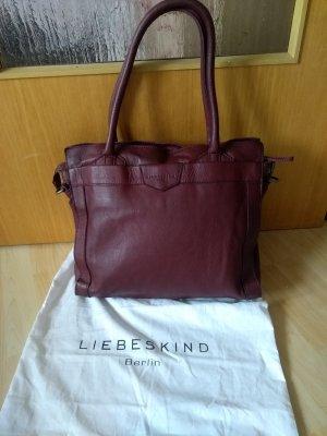 78ba697f02670 Liebeskind Berlin Handtaschen günstig kaufen
