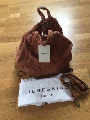 Liebeskind Berlin Borsetta multicolore Pelle