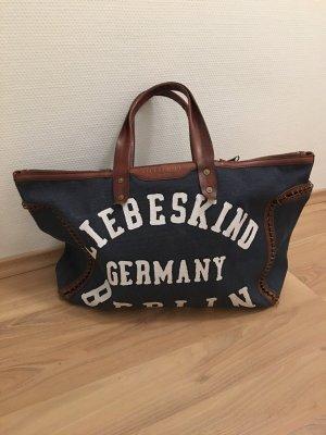 """Liebeskind  Tragetasche """"Berlin"""""""