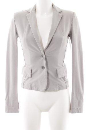 Liebeskind Blazer in tweed marrone-grigio stile casual