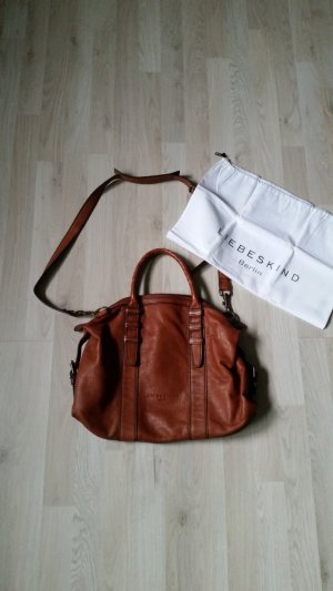 Liebeskind Berlin Carry Bag brown