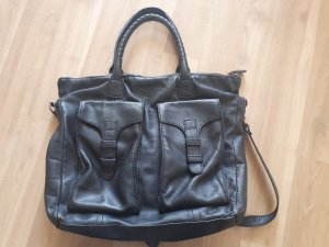 Liebeskind Crossbody bag black