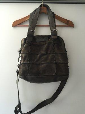 Liebeskind Wildleder Handtasche