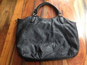 Liebeskindtasche Paulette, schwarz; Handtasche groß, Shopper