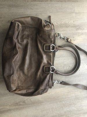 Liebeskind Berlin Carry Bag brown