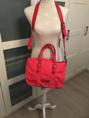 Liebeskind Handbag neon red