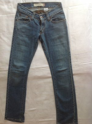 Lieblings-Levi's Low Slouch Straight ❤️