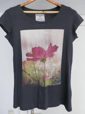 armedangels Print Shirt multicolored cotton