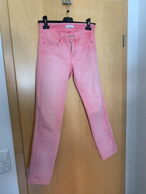 Lieblingsstück Low Rise Jeans apricot-dark orange