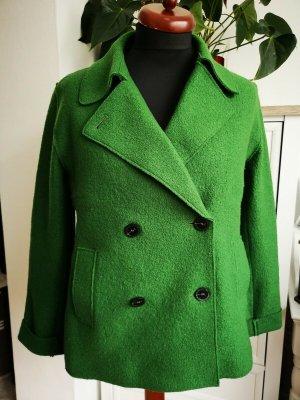Lieblingsstück Blazer en laine vert laine