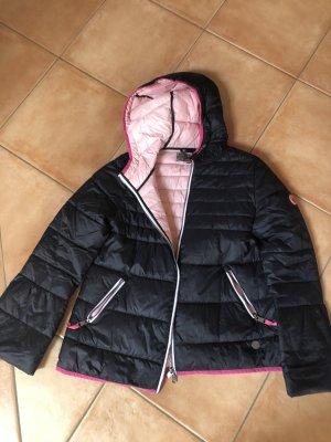Lieblingsstück Down Jacket pink-dark blue