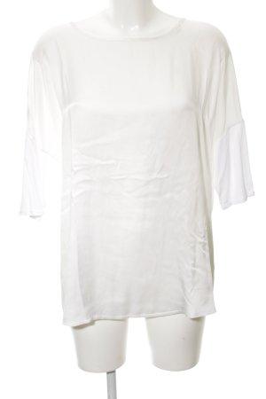 Lieblingsstück Long Blouse white casual look