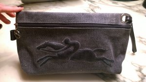 Longchamp Carry Bag multicolored cotton