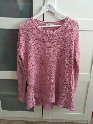 Lieblingsstück Pullover Gr. 42 pink rosa