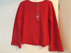 Lieblingsstück Pullover mit ausgestelltem Arm, Größe 36, NEU mit Etikett