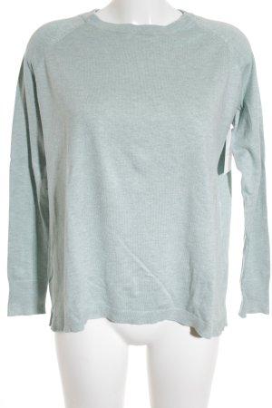 Lieblingsstück Sweatshirt blassblau Casual-Look