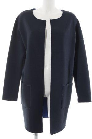 Lieblingsstück Übergangsmantel dunkelblau-blau Casual-Look