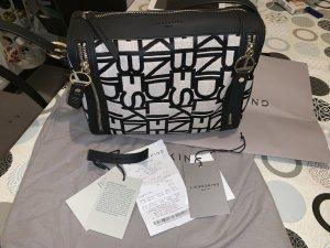 Liebeskind Berlin Handbag black-white