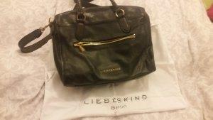 Liesbeskind Tasche in schwarz