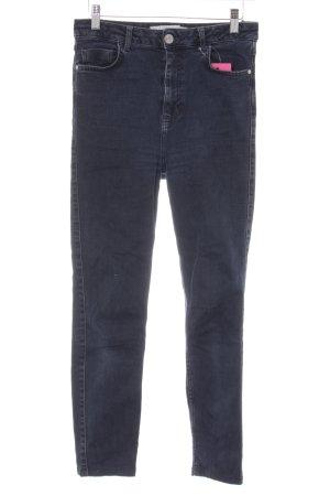 Light Before Dark Skinny Jeans dunkelblau Casual-Look