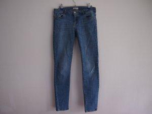 Lightwashed Jeans