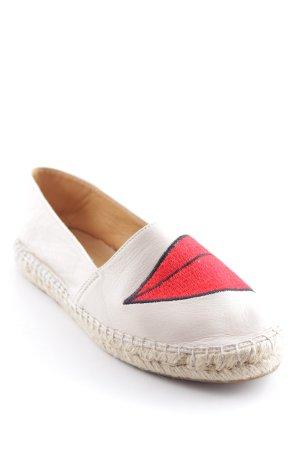 Lika Mimika Slip-on Shoes multicolored casual look