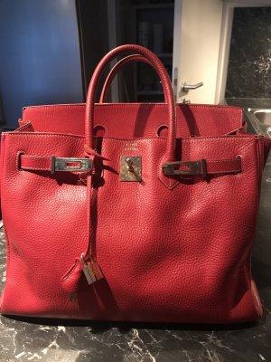 Like a Birkin bag
