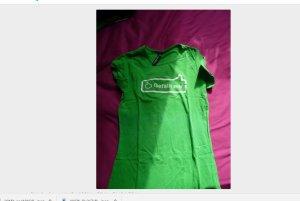 like shirt für gr xs