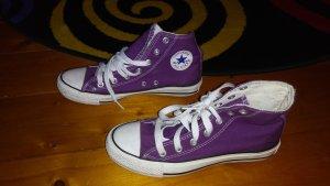 Converse Sneakers paars