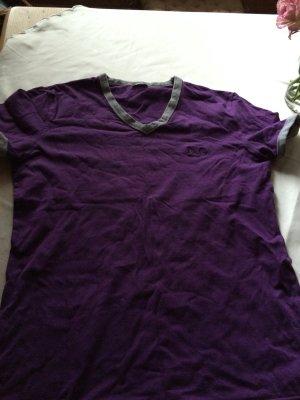 Lila Dolce & Gabanna shirt wie neu ! In Größe 38